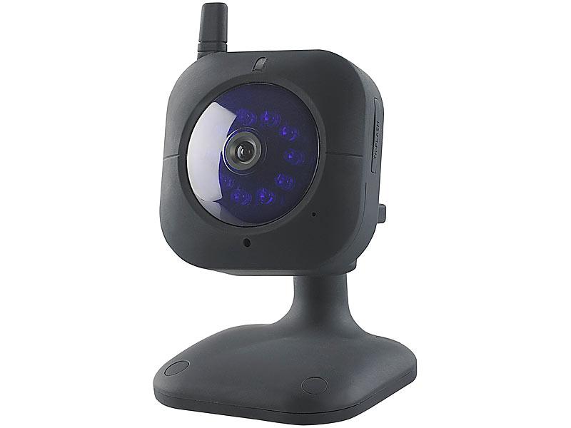 7links produkte ip kameras wlan kameras. Black Bedroom Furniture Sets. Home Design Ideas