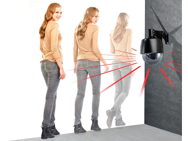 7links speed dome outdoor ip kamera mit 3x opt zoom ipc 430 wifi. Black Bedroom Furniture Sets. Home Design Ideas