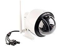 7links einsteiger dome outdoor ip kamera ipc 400 hd 720p ref. Black Bedroom Furniture Sets. Home Design Ideas