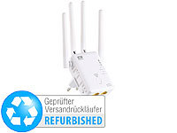 7links Dualband-WLAN-Repeater, AccessPoint & Router (Versandrückläufer)